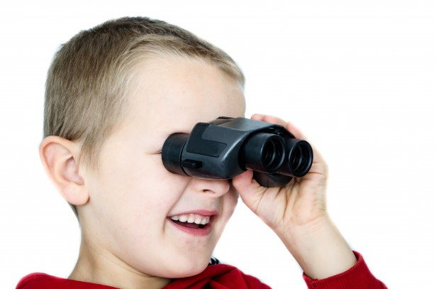 Top 5 Binoculars For Kids