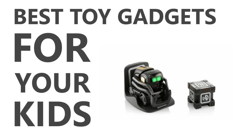 best toy gadgets
