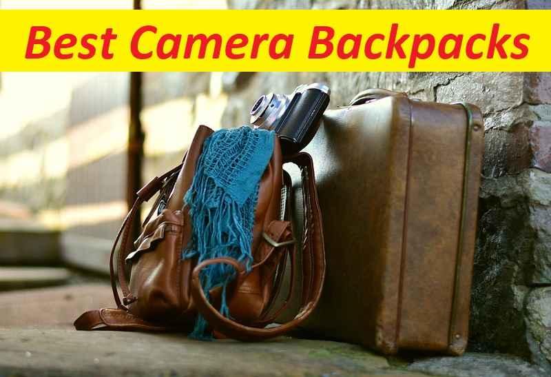 Best Camera Backpacks